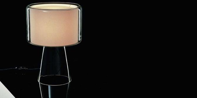 Lámpara de mesa Mercer