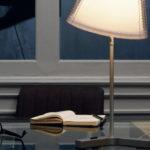 Nolita – Lámpara clásica con aire moderno de Marset