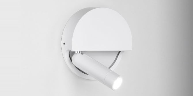 Lámpara de pared Ledtube R