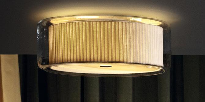 Lámpara de techo Mercer