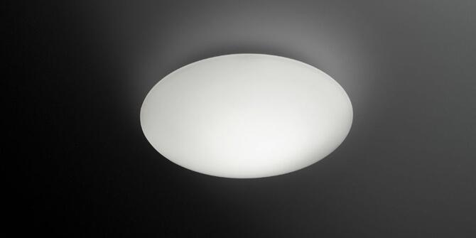 Lámpara de techo Puck 1 de Vibia