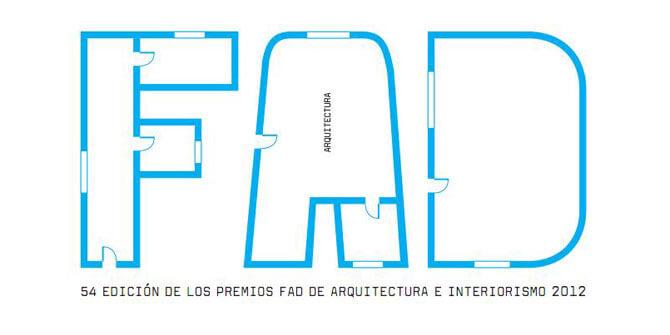 Premios FAD, arquitectura e interiorismo