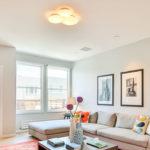 Puck – Reinventando las lámparas de techo y pared