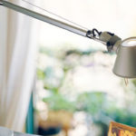 Tolomeo – Tolomeo table lamp, the most famous in history