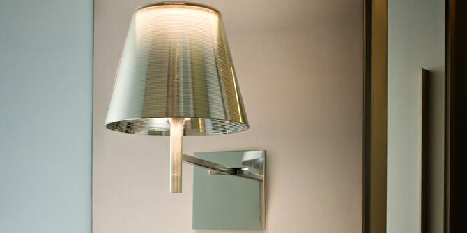 Lámpara de pared Ktribe W