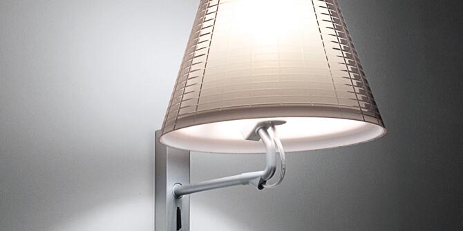 Lámpara de pared Nolita