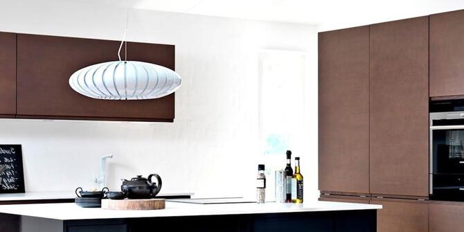 Características de lámpara Maranga de Marset
