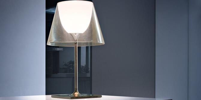 Lámpara Ktribe de Flos