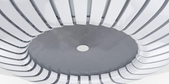 Lámpara de techo Maranga C