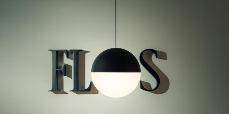 Flos - Referente mundial, innovación y creación en iluminación