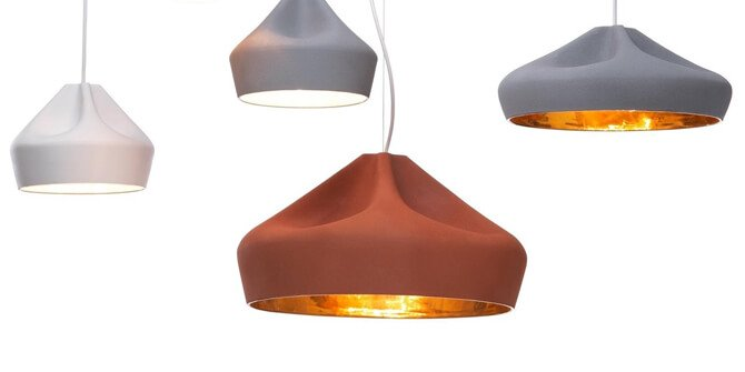 Tamaños lámpara Pleat Box de Marset