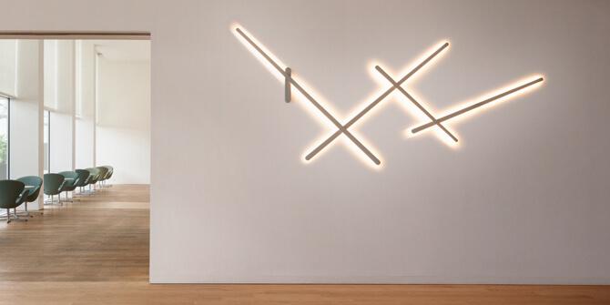 Arik Levy diseñador de lámpara Sparks