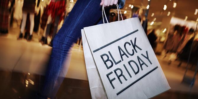Ofertas en lámparas para Black Friday