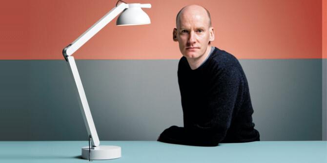 Sebastian Wrong, diseñador Spun Light