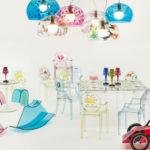 Kartell historia – Lámparas diseñadas por Kartell | Made in Italy