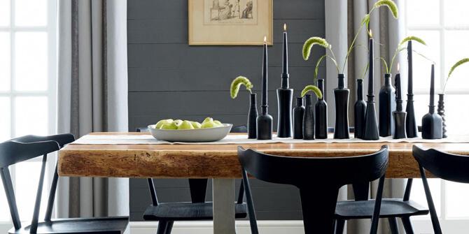 Integrar estilo de decoración RAW en tu hogar