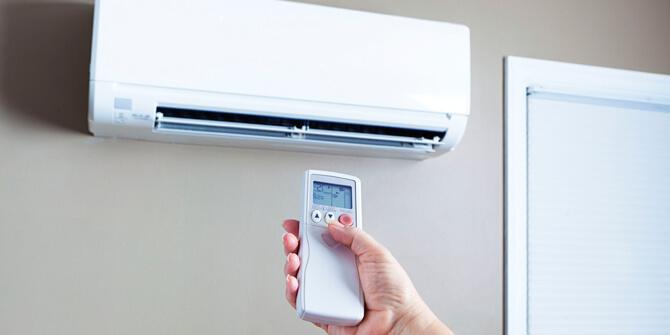 Ojo al aire acondicionado en verano, dispara el consumo eléctrico