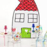 Kartell Kids – Colección para los más peques de la casa