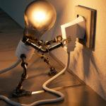 Consumo eléctrico en verano