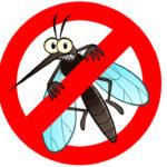 Bombillas anti mosquitos e insectos