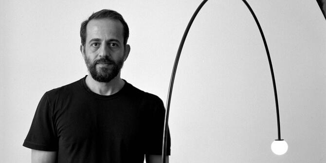 Michael Anastassiades diseñador de copycat