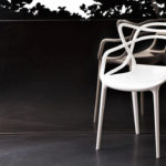 "Masters Kartell – Silla ganadora del premio ""Good Design Award 2010"" y ""Red Dot Design Award 2013"""