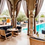 Decoración Árabe y estilo Marroquí