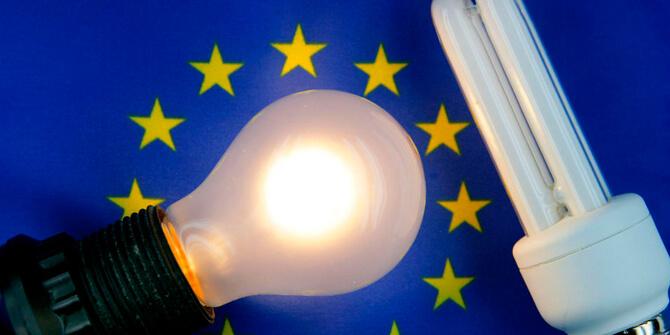 Europa prohibe las bombillas halógenas