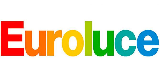 Euroluce 2019 del 9 al 14 de Abril