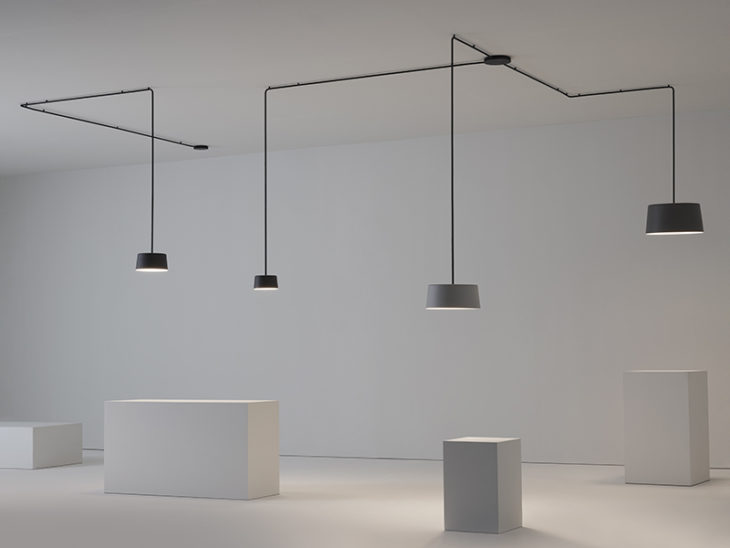Lámparas Tube