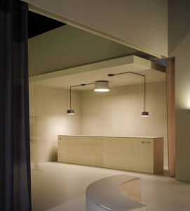 Lámparas Tube - Vibia