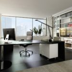 Office lighting – The importance of light at work