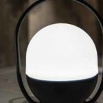 Descubre la lámpara portátil TAKE AWAY – Faro
