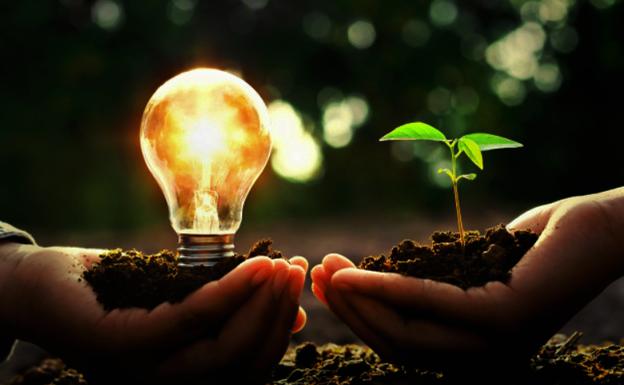 Ilumina tu vivienda de una forma sostenible