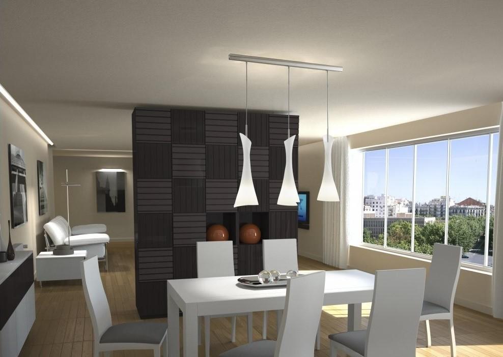 Mantra iluminación - Lámparas de diseño económicas y sostenibles.