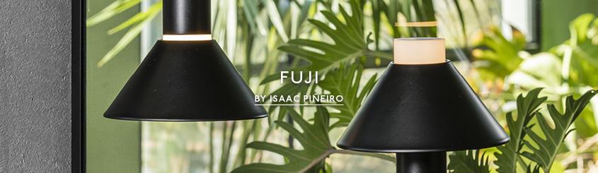 Novedades en iluminación - Faro Barcelona 2021