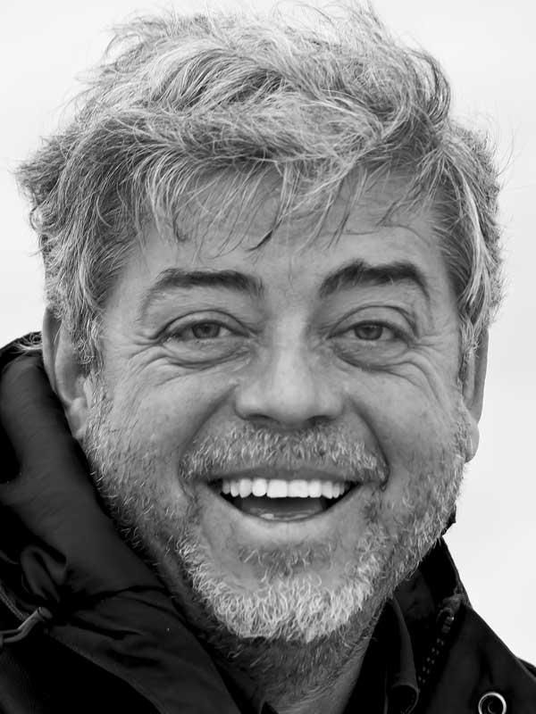 José Ignacio -Mantra