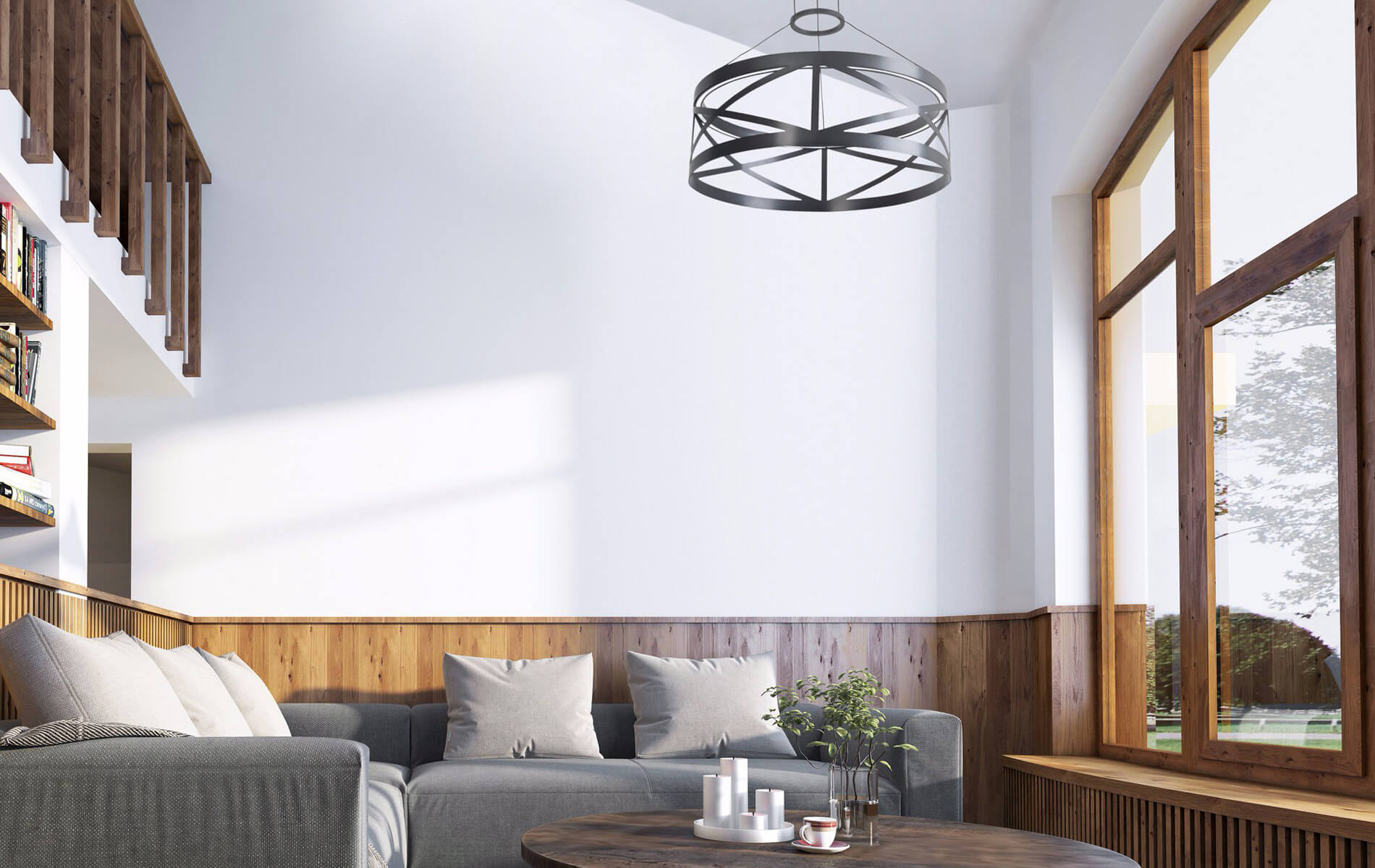 More information of Leds C4 TRAIN pendant lamp