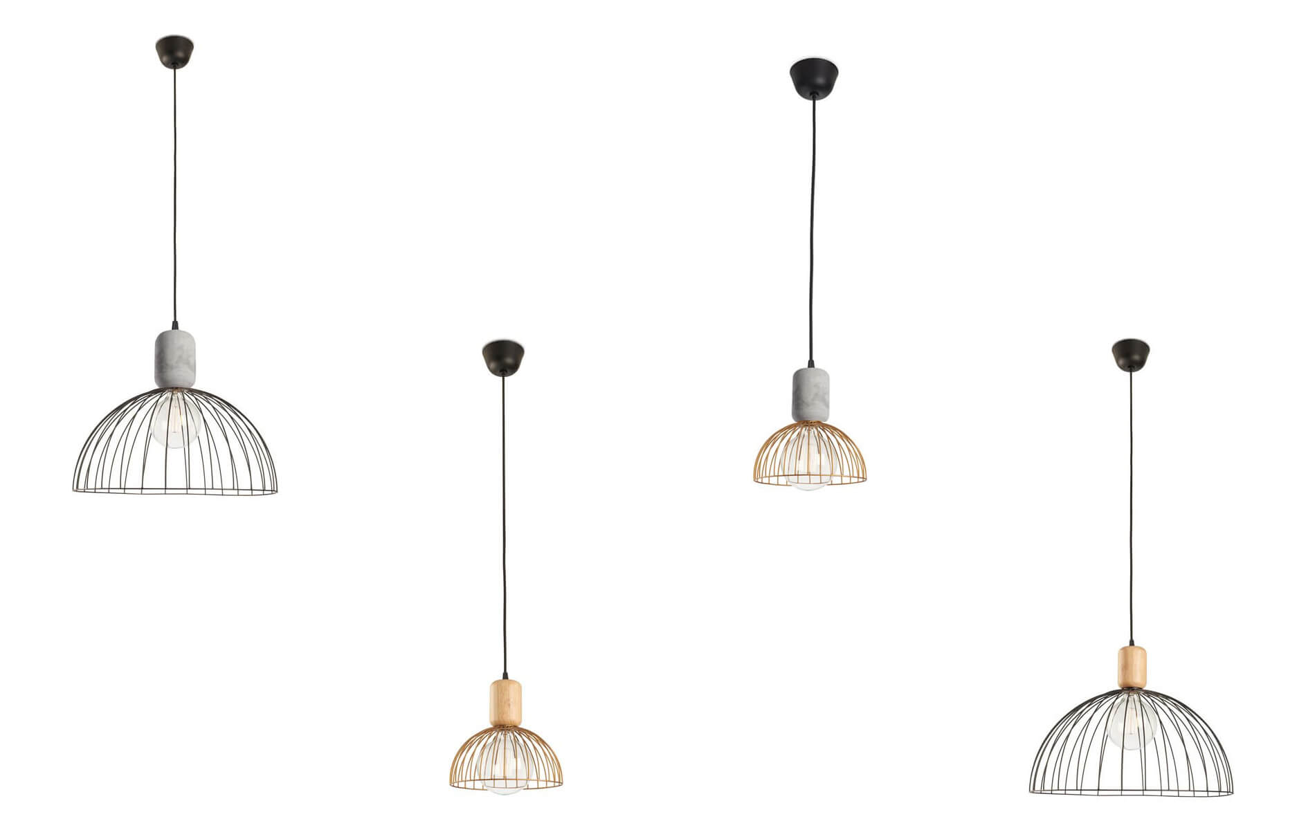 More information of Leds C4 CONTRAST pendant lamp