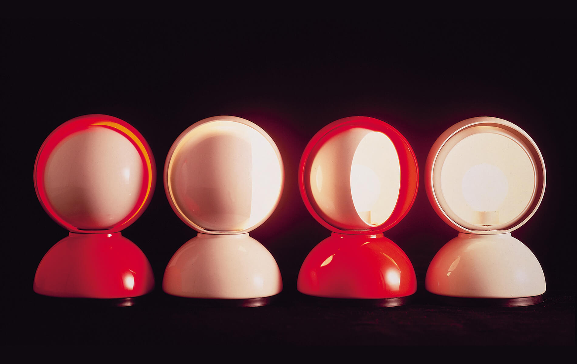 More information of Artemide ECLISSE table lamp