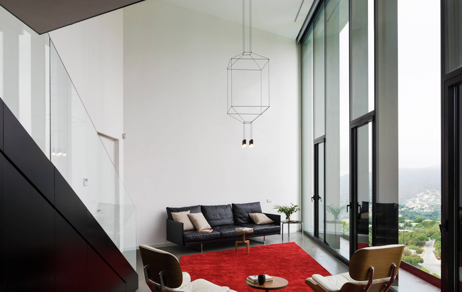 More information of Vibia WIREFLOW 0311 hanging lamp