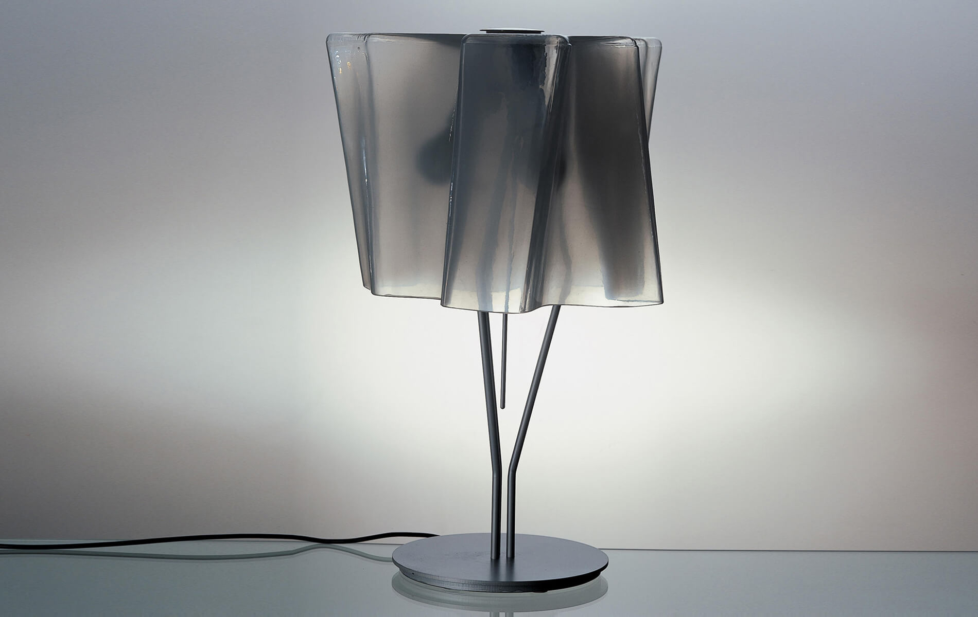 More information of Artemide LOGICO table lamp