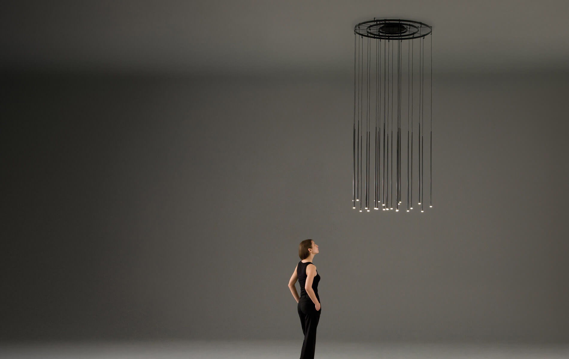 More information of Vibia SLIM 0940 LED hanging lamp
