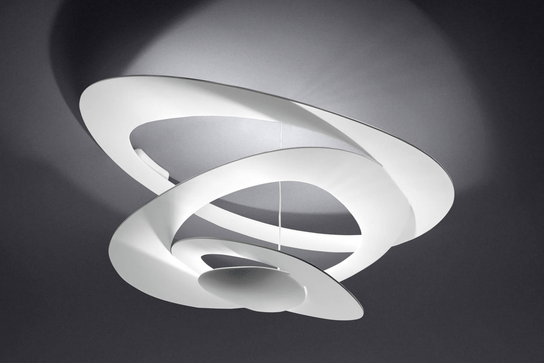 More information of Artemide PRICE ceiling lamp