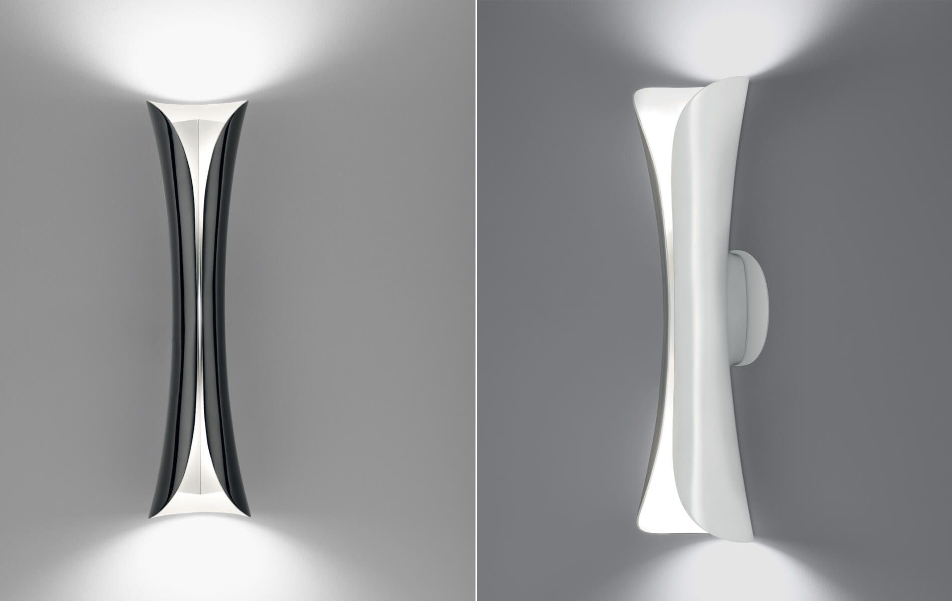 More information of Artemide CADMO wall lamp