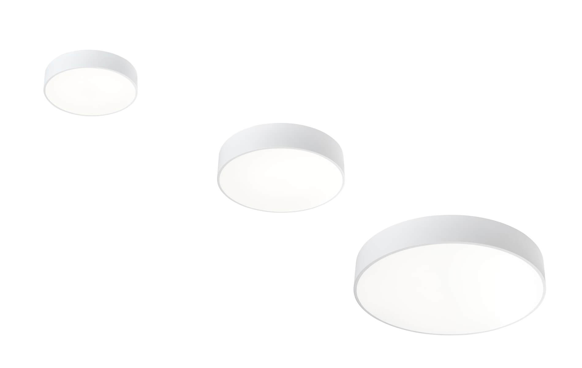 More information of Leds C4 CAPRICE ceiling lamp