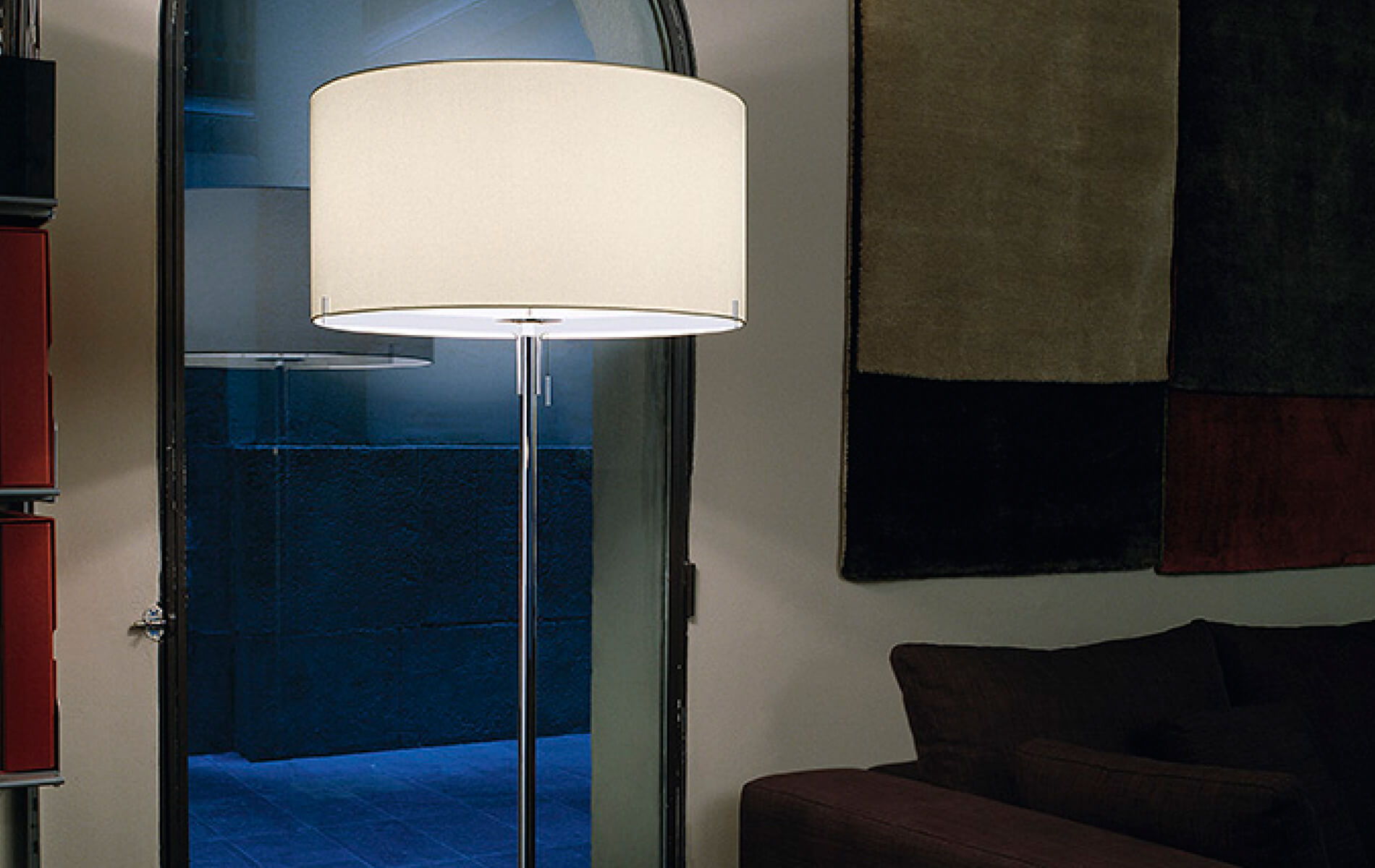 More information of Carpyen AITANA floor lamp
