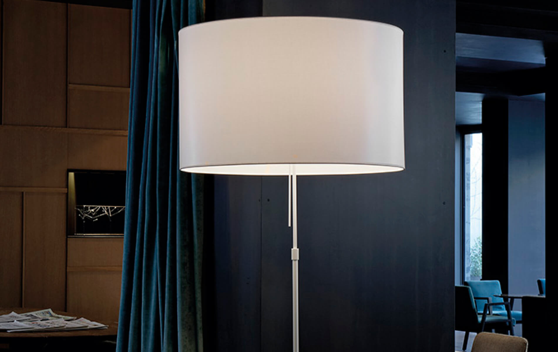 More information of Carpyen SIGNORA floor lamp