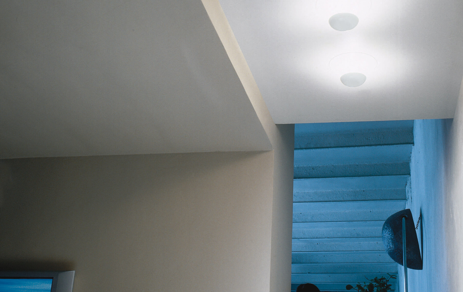 More information of Vibia FUNNEL ceiling/wall lamp
