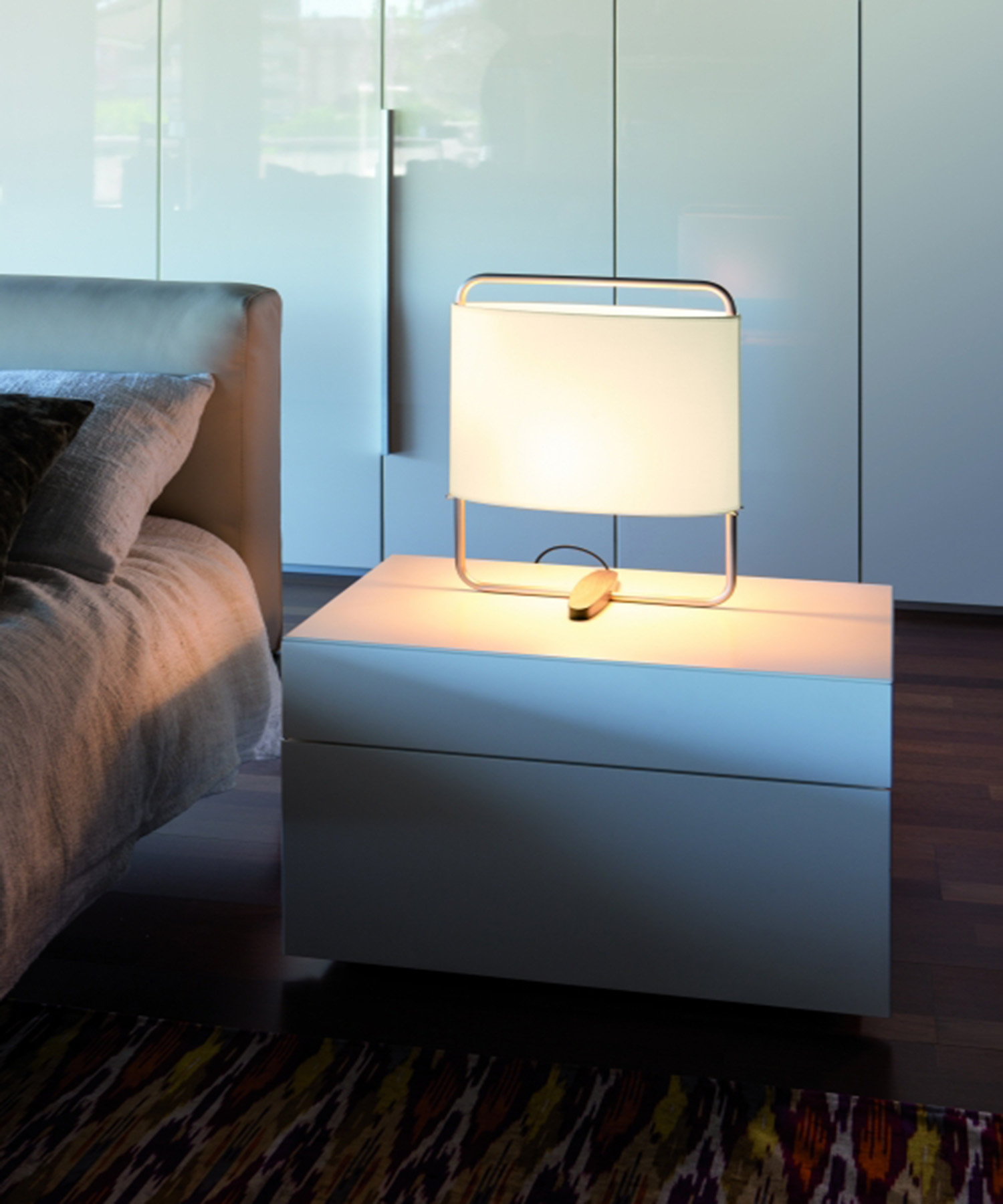 More information of Carpyen - MARGOT table lamp
